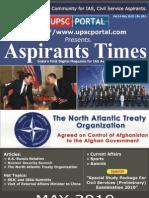 Aspirants Times Magazine Vol14 Www.upscportal