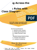 7 - Gathering Across-The Board Business Rules With Class Diagrams