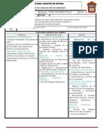 Plan de Evaluación 5o Bim. 3