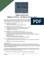 2017 group covenant lvr