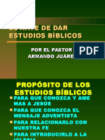 EL ARTE DE DAR ESTUDIOS.pptx