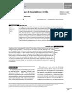 Toxoplasmose - Revisão DL