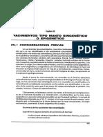Yacimientos Tipo Singenetico-Epigenético.pdf