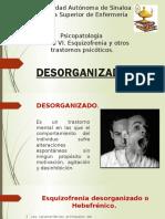 Psicopatologia transtornos psicoticos