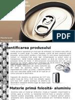 Evaluarea Conformității Ambalajelor Din Aluminiu