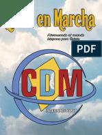 Revista La Fe En Marcha  •  16 MARZO 2017