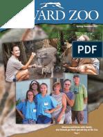 Brevard Zoo Newsletter Spring 2017