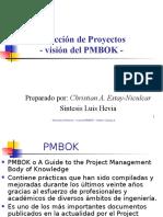 2005_PMBOK-resumen