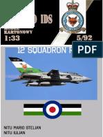 12 Squadron RAF