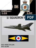 11 Squadron RAF
