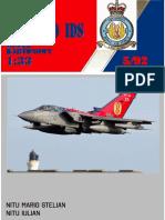 15 Squadron RAF ZA461