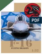 F-16A  ISRAEL FLYING DRAGON.pdf
