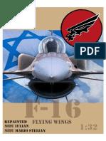 F-16A  ISRAEL FLYING WINGS.pdf