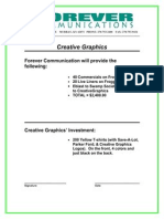 Creative Graphics2 2010(Forever Comm)