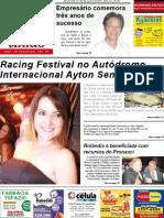 Jornal União - Edição de 15 à 30 de Julho de 2010