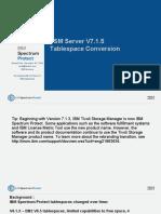 SpectrumProtectTablespaceConversionDetails-161111