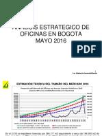 Oficinas Diagnostico Estrategico Bogota 05-16