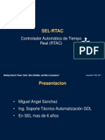 Introduccion SEL-RTAC