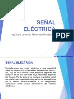 Señal Eléctrica
