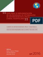 Manual PROA 2016