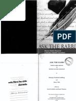 Ask the Rabbi - Diana Villa.pdf