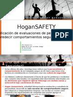 Hogan Safety Presentacion