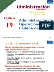 Robbins Cap19 8va Admon Oper y La Cadena de Valor
