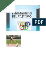 El Atletismo 21-02-17
