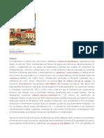 Modernismo No Brasil_ItauCultural