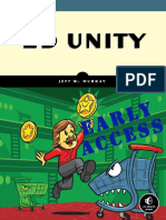 (Dex7111) 2D Unity Your First Game From Start to Finish - Jeff W. Murray