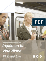 Ef English Live Ingles en La Vida
