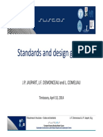 L18 - Codes and Standards