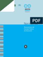 Libro Norm 4 2015