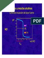Volumetria Acido-Base_Mezclas Alcalinas