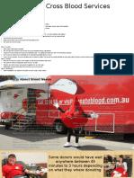 redcross presentation