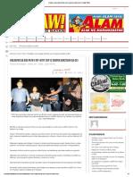 Holdaper Sa Bus Patay Off-duty Cop (2 Suspek Arestado Sa QC) _ Hataw Tabloid