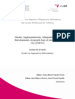 TEJEDOR - Diseño, Implementación, Administración y Enrutamiento Avanzado Bajo El Núcleo IOS CLI (...