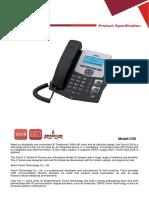 FANVIL C58(20140306 EN).pdf