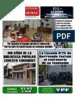 Observador Serrano Diario Local