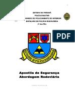 BPRV apostila