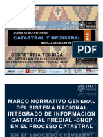 01.1 St Sncp Marco Normativo