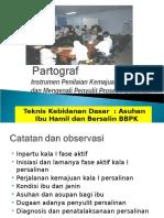 3. Partograf  2012