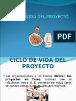 Ciclo de Vida Del Proyecto 130115172125 Phpapp01