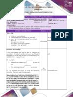 Lesson Plan Format 4
