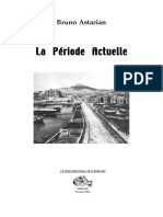 B. Astarian, La Periode Actuelle