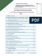Apuntes.costo y Presupuesto de Obra.30.05.2012