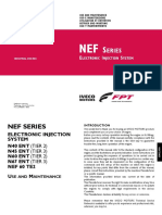 UseMaintanceManual NEF ElectronicCR L31900010E Oct05