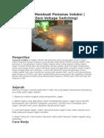 Cara Mudah Membuat Pemanas Induksi.docx