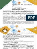 Guía de actividades y rúbrica de evaluación - unidad 2 - fase 3 - intermedio problematización (1)