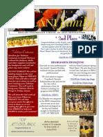 Heilani Halau Newsletter - July 2010